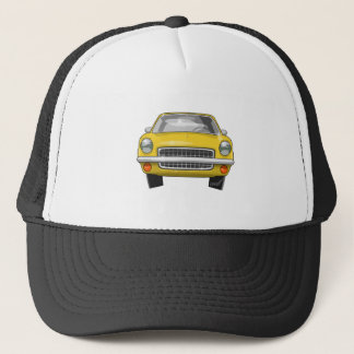 1972 Chevrolet Vega Trucker Hat
