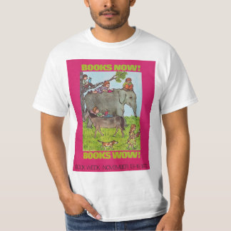 1972 Children's Book Week Shirt