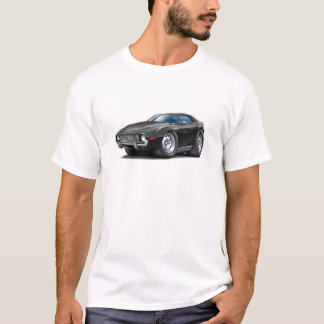1973-74 Javelin Black Car T-Shirt