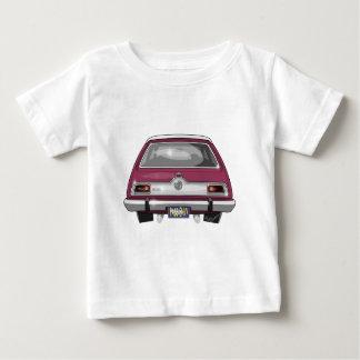 1973 AMC Gremlin Baby T-Shirt