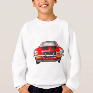 1973 Chevy Camaro Sweatshirt