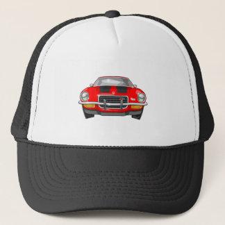 1973 Chevy Camaro Trucker Hat