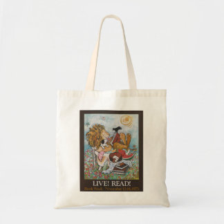 1973 Children's Book Week Tote