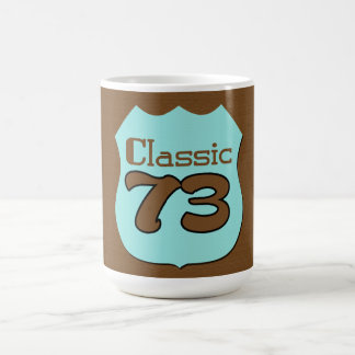 1973 Classic Mug