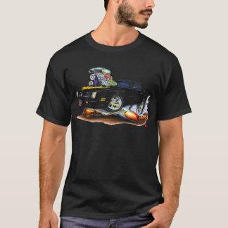 1974-76 Trans Am Black Car T-Shirt