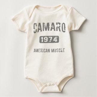 1974 Camaro T-Shirt