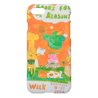 1974 Children's Book Week Phone Case