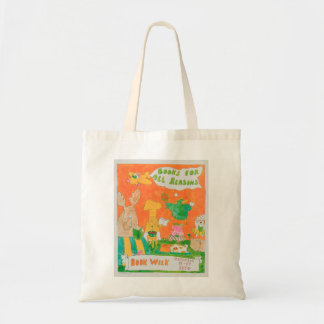 1974 Children's Book Week Tote