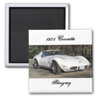 1975 Corvette Stingray magnet