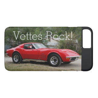 1975 Corvette Stingray Phone Cover
