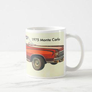 1975 Monte Carlo Coffee Mug