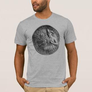 1976 Bicentennial Quarter Reverse T-Shirt