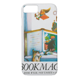 1976 Children's Book Week Phone Case