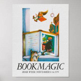 1976 Children's Book Week Poster