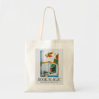 1976 Children's Book Week Tote