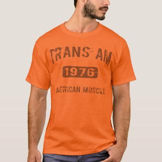 1976 Trans Am Tee
