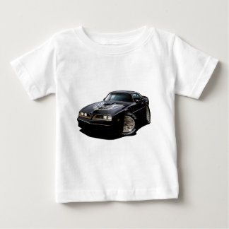 1977-78 Trans Am Black Baby T-Shirt