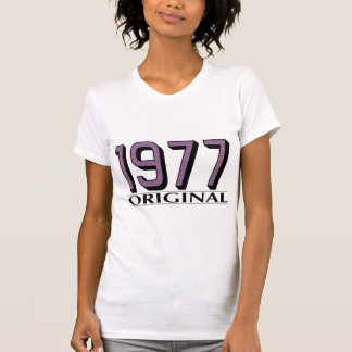 1977 Original Tshirts