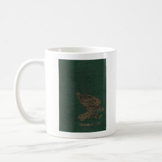 1978 Graydon Gremlin Yearbook Coffee Mug