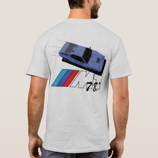 1978 M1 Supercar T-Shirt