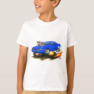 1979-81 Camaro Blue Car T-Shirt