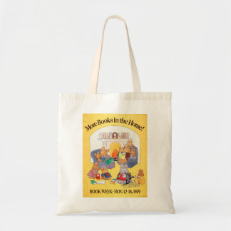 1979 Children's Book Week Tote