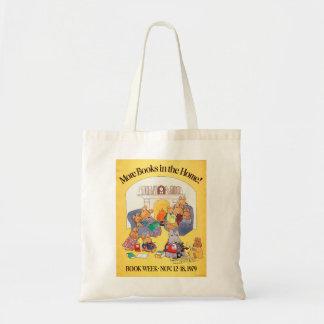 1979 Children's Book Week Tote