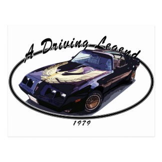 1979_firebird_black01 postcard