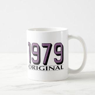 1979 Original Coffee Mug