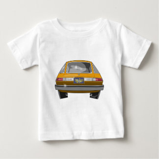 1979 Pacer Pass Envy Baby T-Shirt