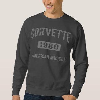 1980 Corvette Sweatshirt