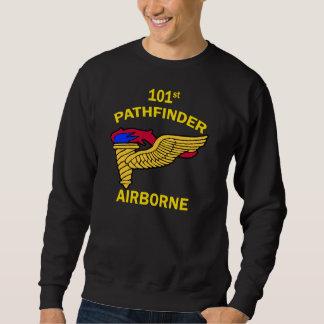 1980 Legacy 101st Pathfinder PT Sweatshirt