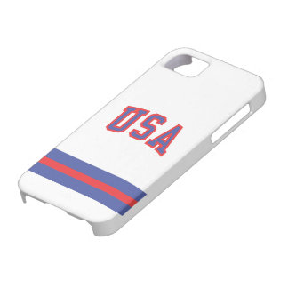 1980-USA iPhone case