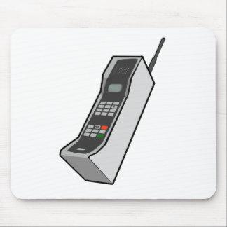 1980s Cellphone Mouse Mats