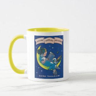 1981 Children's Book Week Mug