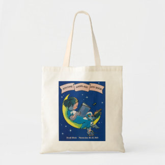 1981 Children's Book Week Tote