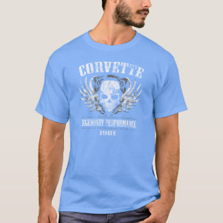 1981 Corvette Legendary Performance T-Shirt
