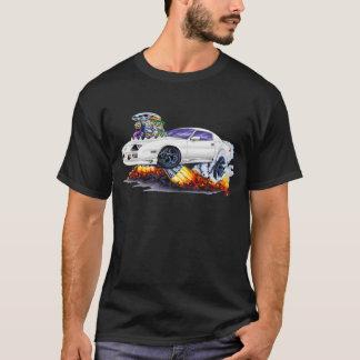 1982-92 Camaro White Car T-Shirt