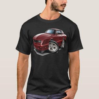 1983-88 Monte Carlo Maroon Car T-Shirt