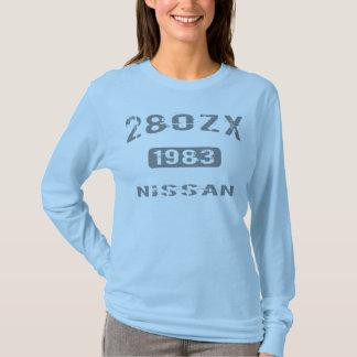 1983 Nissan 280ZX Tee Shirt