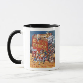 1984 Children's Book Week Mug