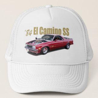 1984 ElCamino Super Sport Trucker Hat