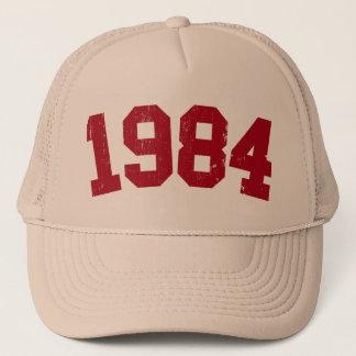 1984 Hat