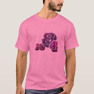 1984 Orwell's Rebel T-Shirt