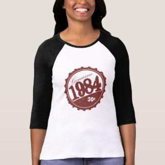 1984 Vintage Raglan Sleeve T-Shirt