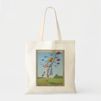 1986 Children's Book Week Tote