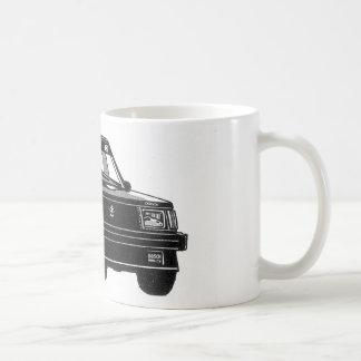 1986 GLHS Mug