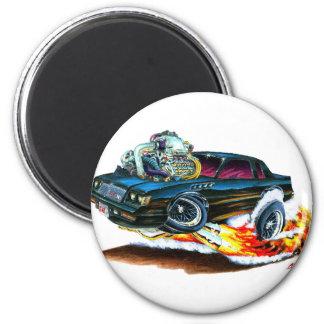 1987 Buick GNX 2 Inch Round Magnet