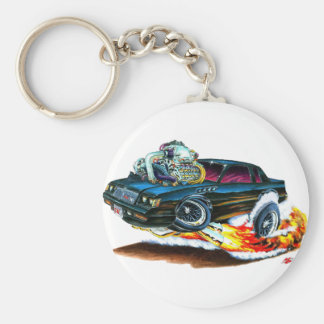 1987 Buick GNX Keychain