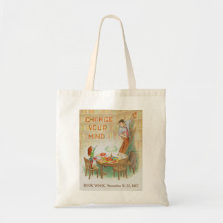 1987 Children's Book Week Tote